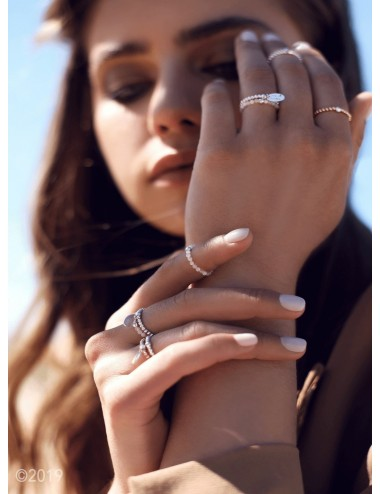 Tiny stretch ring (prices...