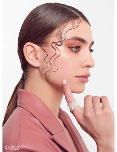Sterling silver pearl ring...