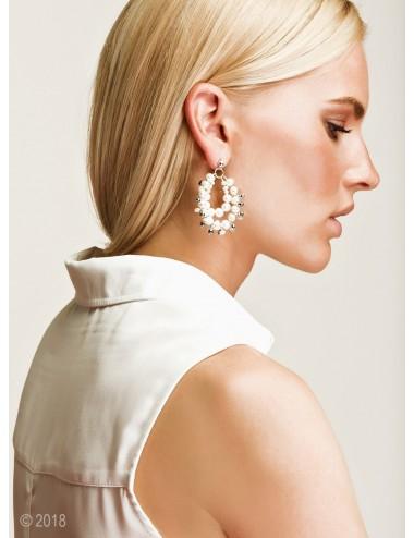 Étoile earrings